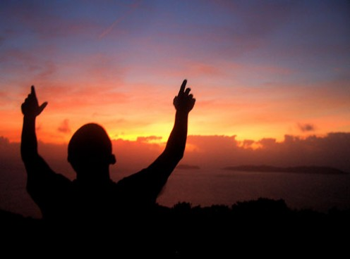 Purpose of worship