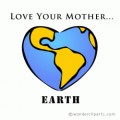 Giving Thanks to Mother Earth