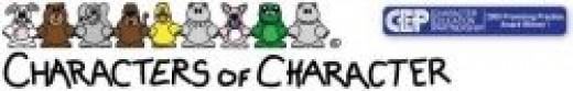 healthy hippo, hippo, character education, characters of character, character ed, character raits, health traits, award winning character program