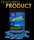 What Is Yoli Alkalete ?