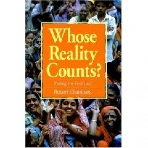 Whose Reality Counts?