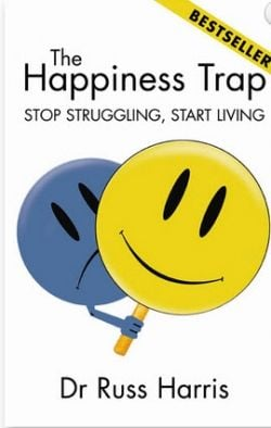 The Observing Self and The Happiness Trap