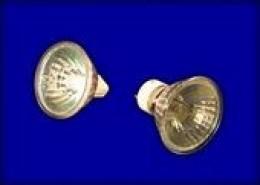 Halogen GU10 Bulbs