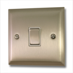 Stainless Steel Switch