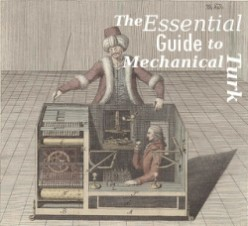"The Essential Guide to Amazon's ""Mechanical Turk"""