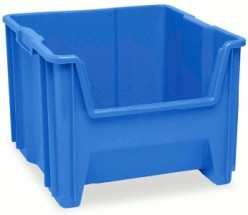 Kid Proof Toy Bins
