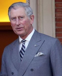 Prince Charles public domain