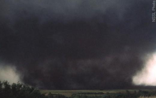 tornado public domain