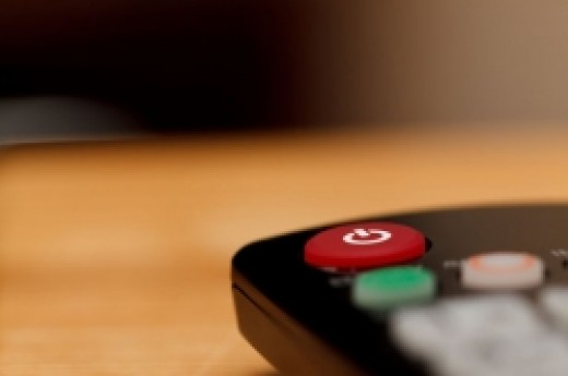 tv remote public domain