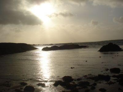 Connaught shore