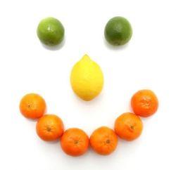 authentic smile is best public domain