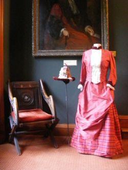red dress public domain