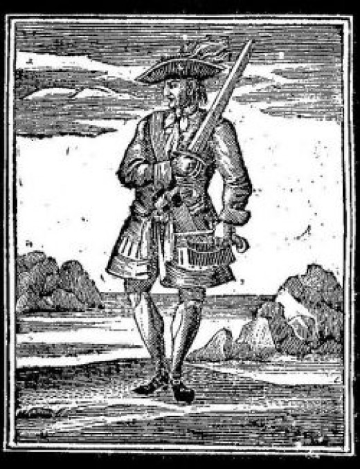 calico jack public domain: copyright expired