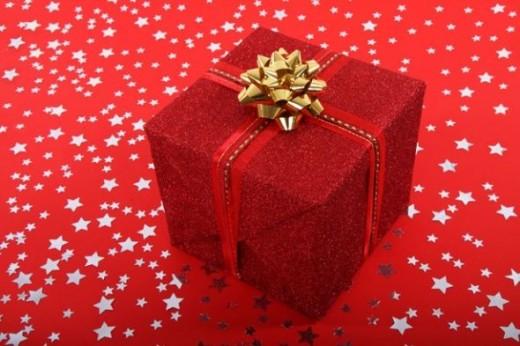 gift public domain