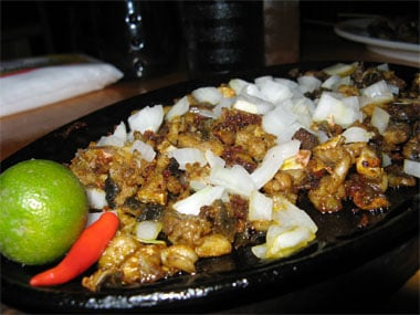 Bangus 'Sisig' (Photo courtesy by koolasa from Flickr)
