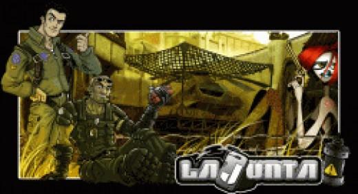 Urban Rivals La Junta