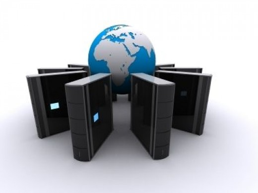 Check out different web hosting packages!