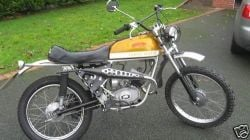 Top 10 Sports Mopeds of the 1970s | AxleAddict