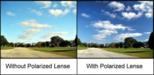 Is Polarised Sunglasses Better  polarzied sunglasses vs non polarized sunglasses hubpages