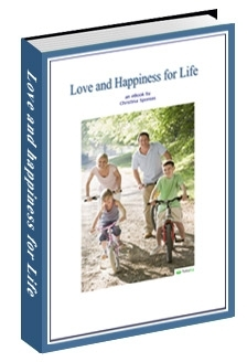 Love and Happiness for Life
