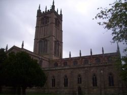 St Laurence's Parish Church