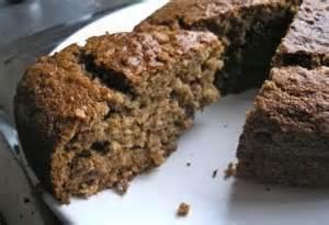 Gingerbread plain