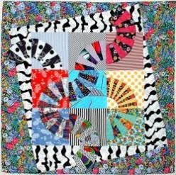 Why are Scrap Quilts so popular?