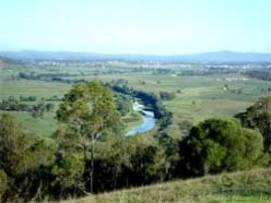 Where I live: Jan T's Hunter Valley