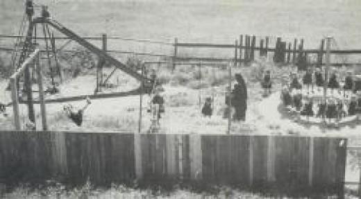 History of Monte Pio Girls Home