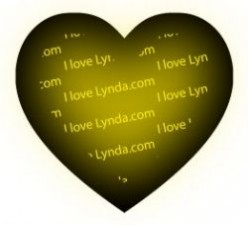 I love Lynda[dot]com