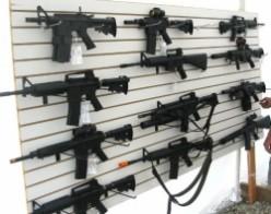 Replica Paintball Guns