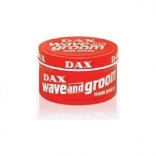 dax wave and groom, dax wax
