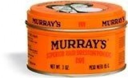 murrays, superior pomade