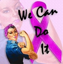 Help us beat breast cancer