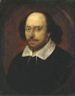 WILLIAM SHAKESPEARE: SHALL I COMPARE THEE TO A SUMMERS DAY?