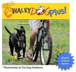 WalkyDogPlus