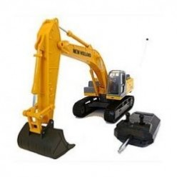 RC Excavators The Definitive Guide