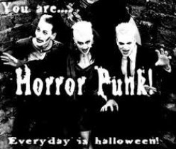 10 Horror Punk Bands for Halloween