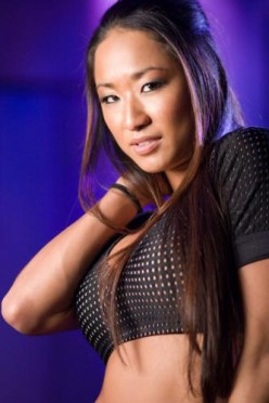 Women Of Wrestling Gail Kim