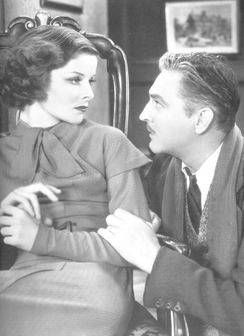 A Bill of Divorcement with John Barrymore