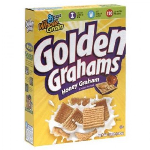 golden graham cookie bars