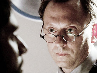 "Is Benjamin Linus the ""real"" Jacob?"