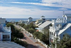 Is This Town Ridiculous? A Look at Seaside, Florida