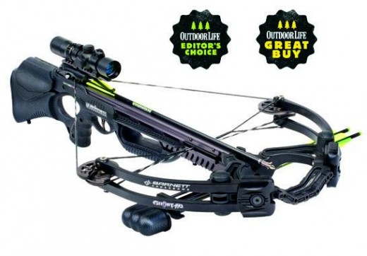Barnett Ghost 410 Crossbow