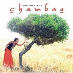 """Album """"Con Otro Aire"""" by Chambao"""