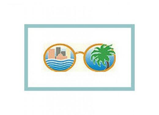 Bradenton, Florida Logo