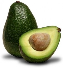 """The word """"Avocado"""" comes from the Mexican Spanish word """"ahuácatl """" meaning """"the fertility fruit""""."""