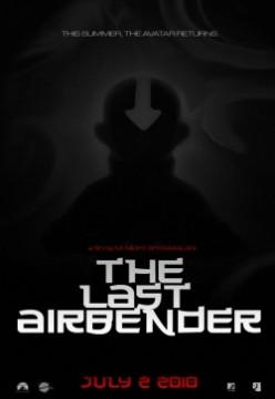 The Last Airbender Film