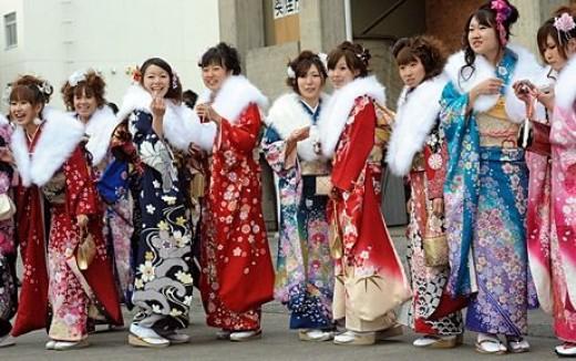 Japanese social gatherings
