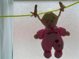 Basic doll (gingerbread man) shape